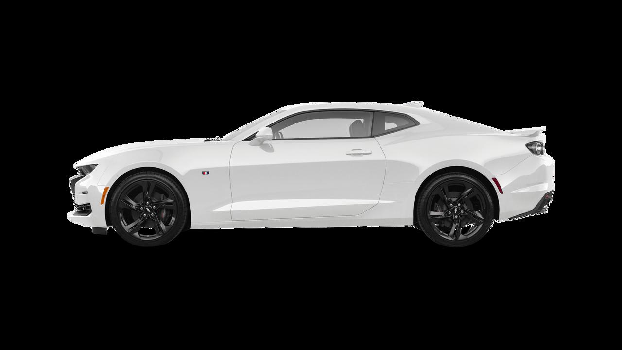 2019 Chevrolet Camaro 2dr Car