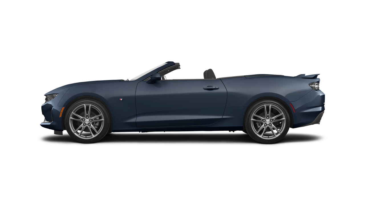 2020 Chevrolet Camaro 2dr Car