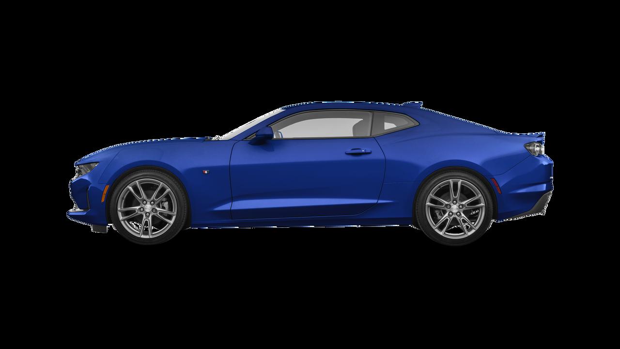 2021 Chevrolet Camaro 2dr Car