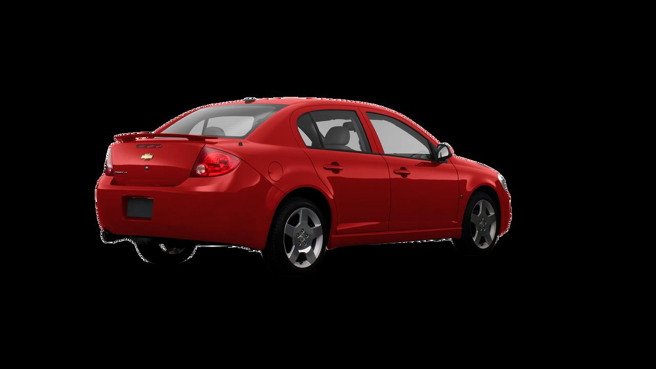 2009 Chevrolet Cobalt 4dr Car
