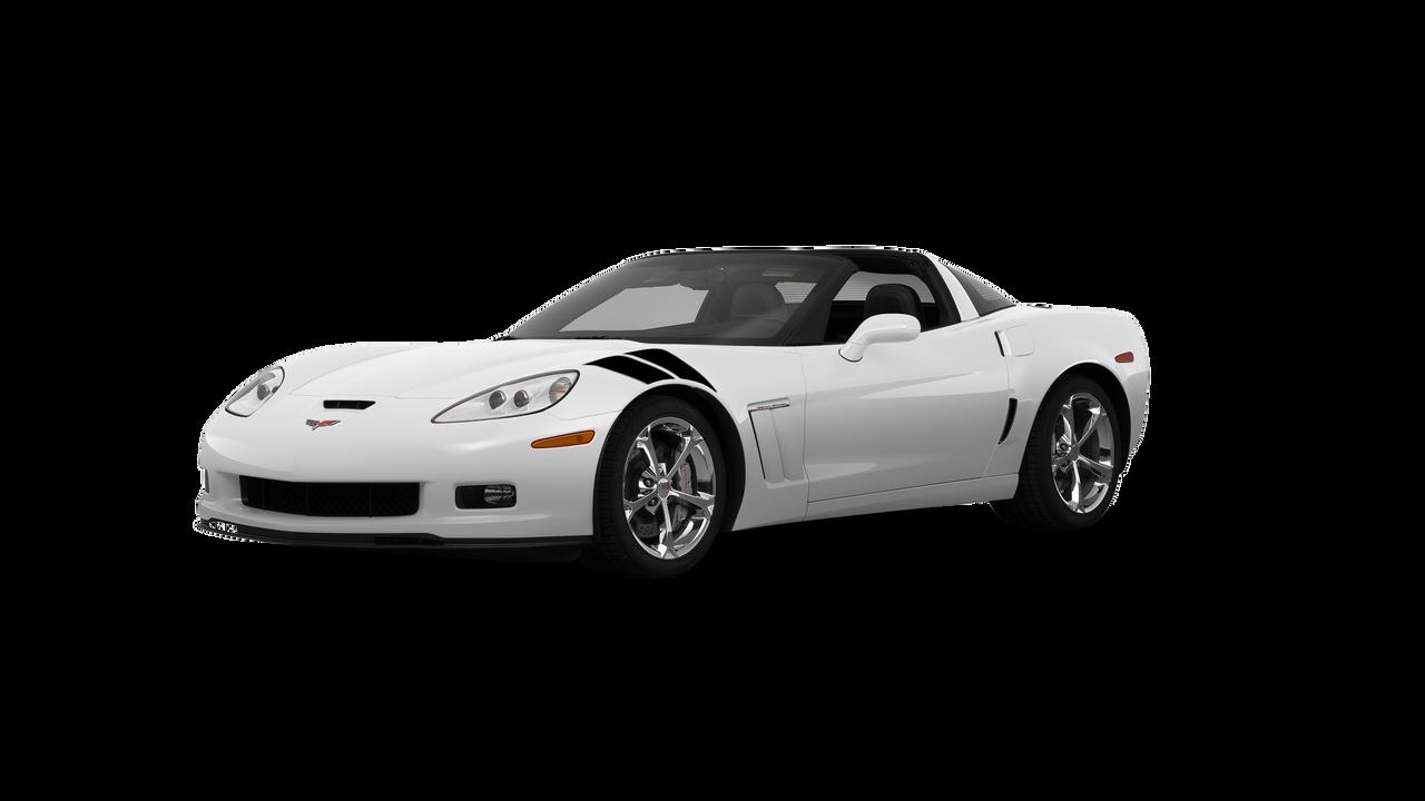 2011 Chevrolet Corvette Convertible
