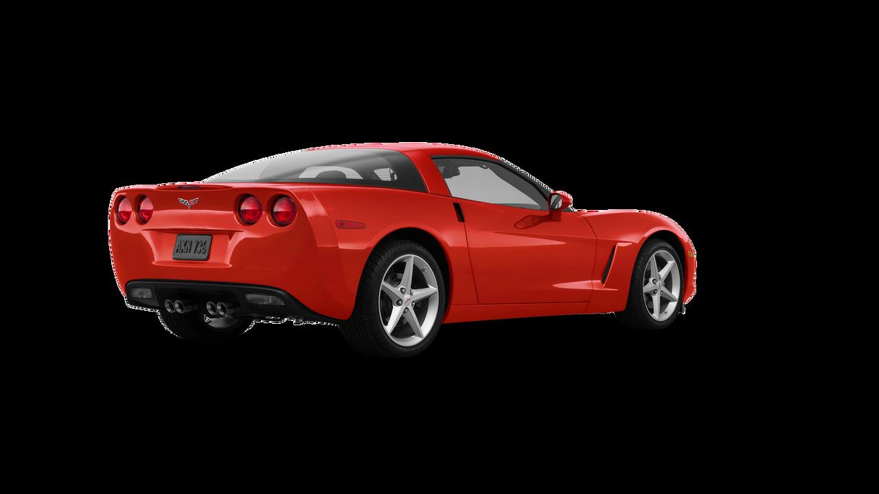 2013 Chevrolet Corvette Convertible