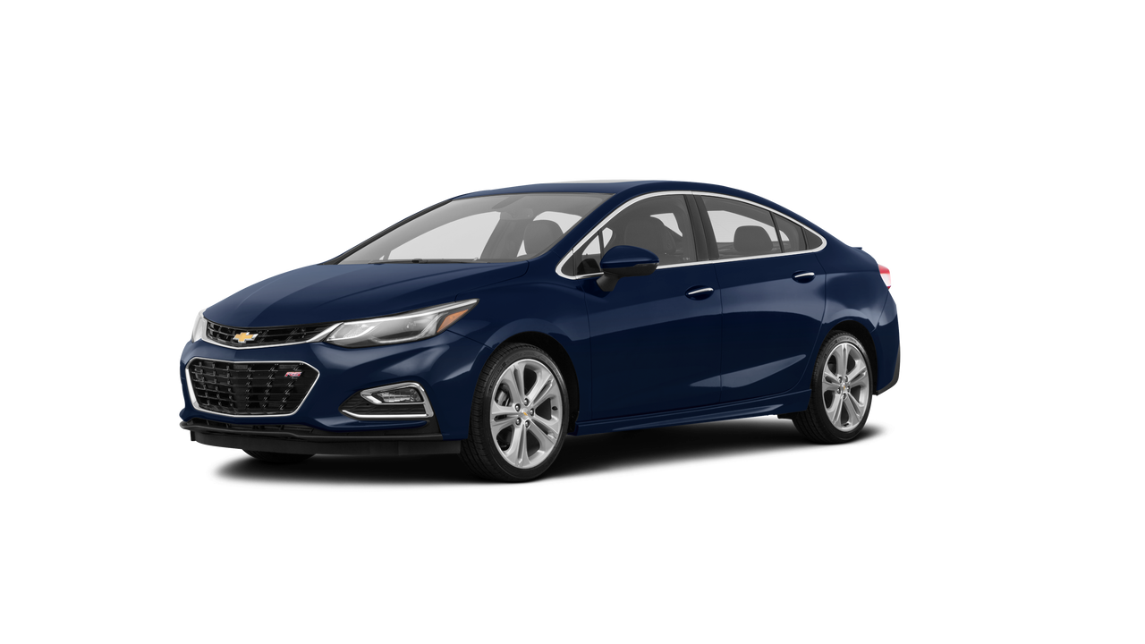 2016 Chevrolet Cruze 4dr Car