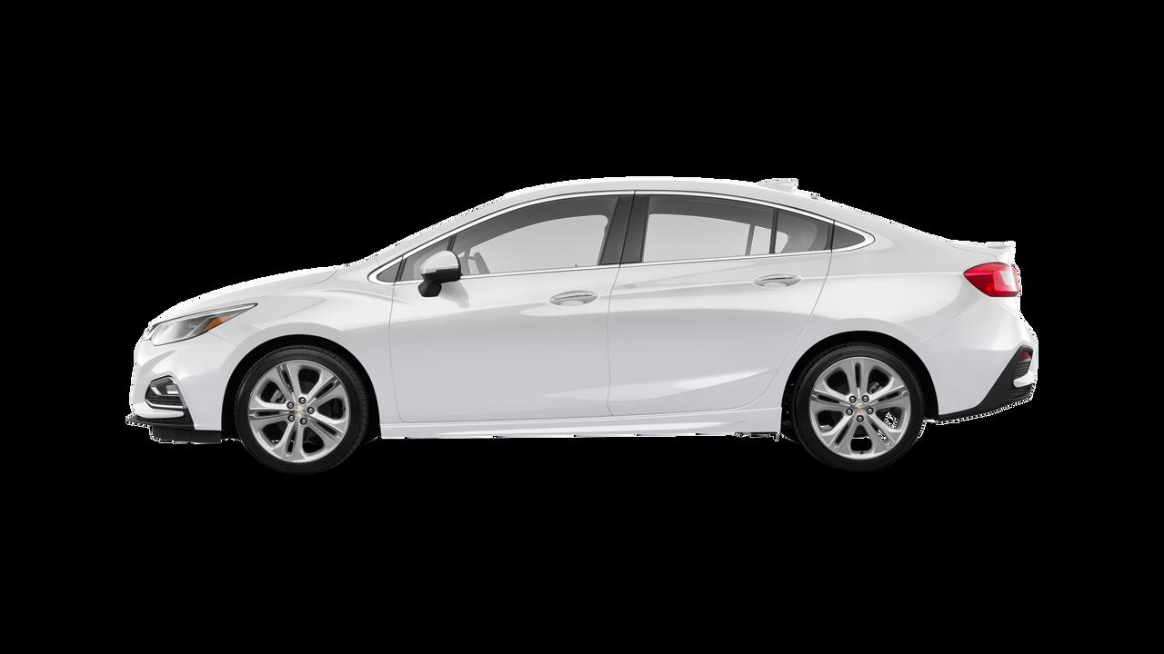 2017 Chevrolet Cruze 4dr Car