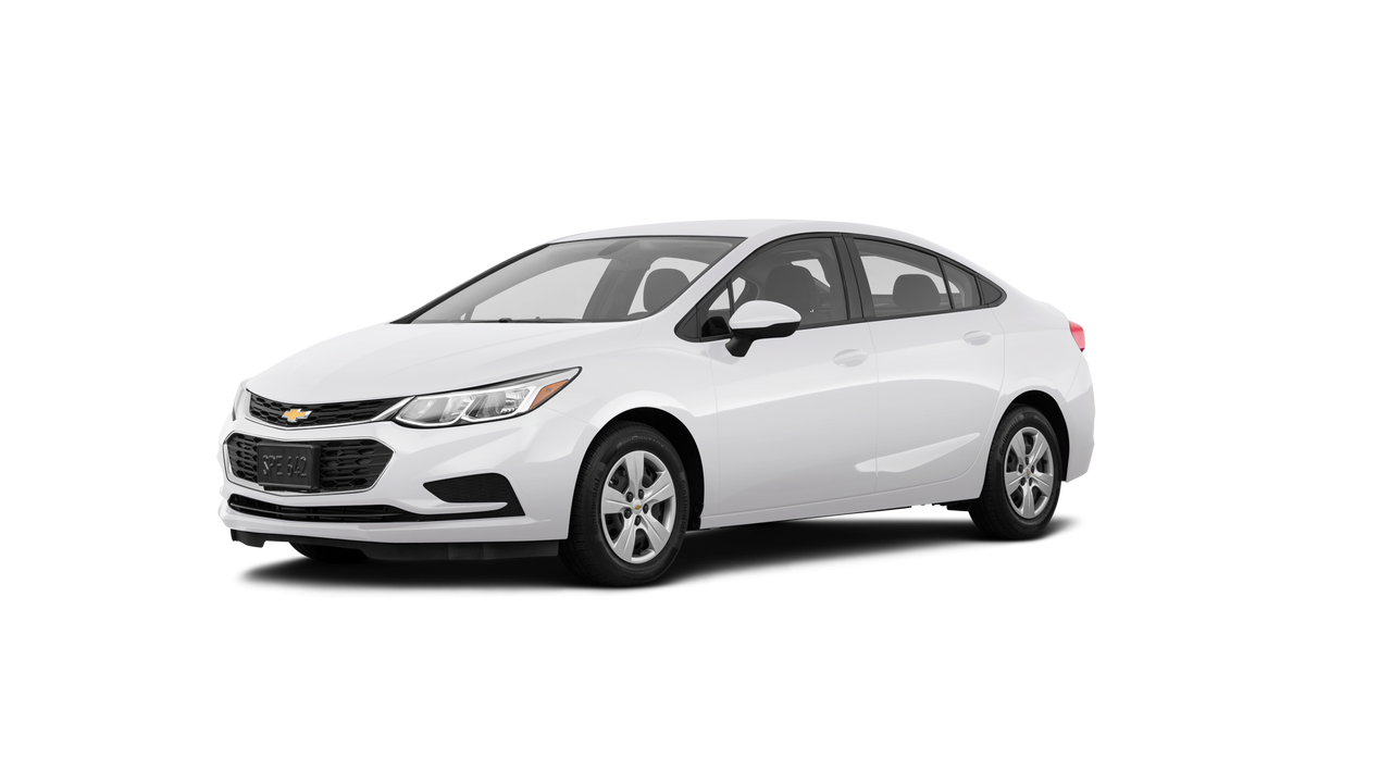 2018 Chevrolet Cruze 4dr Car