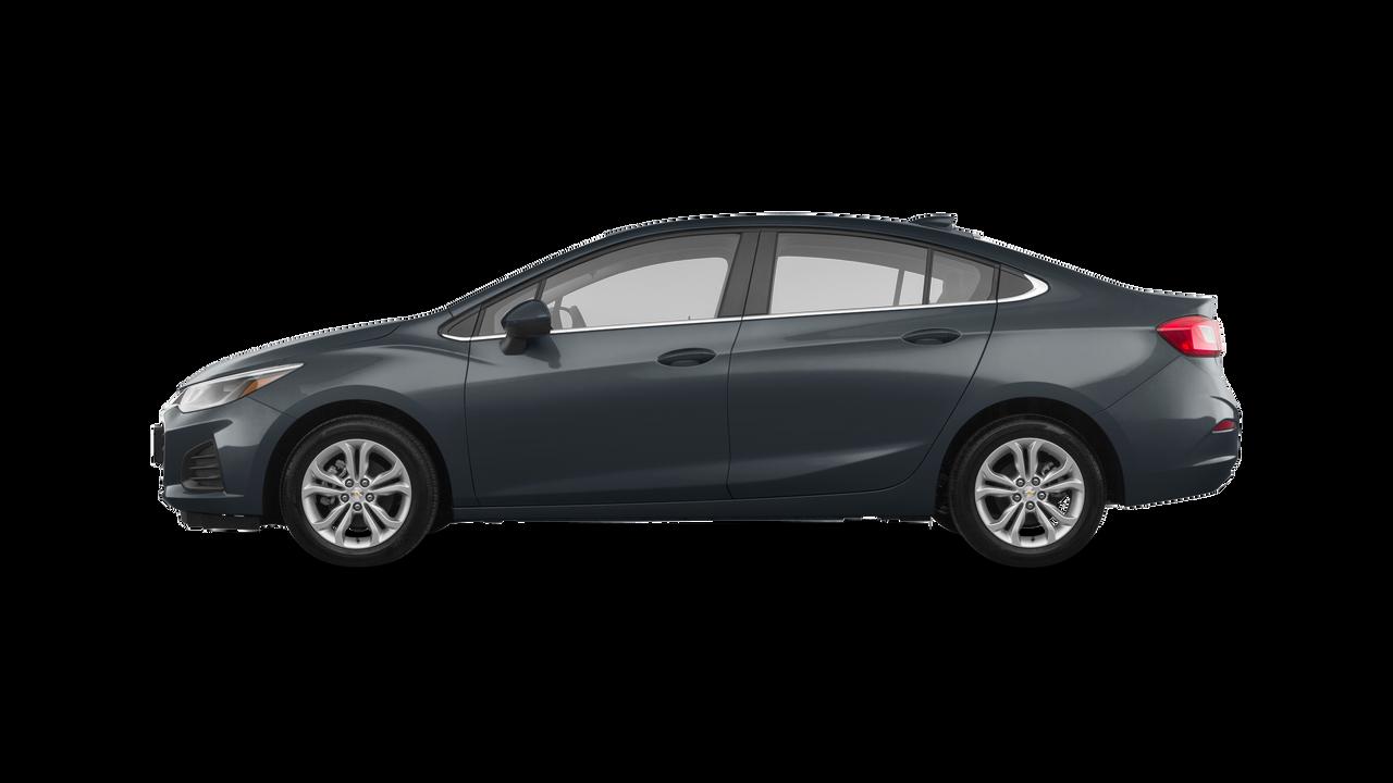 2019 Chevrolet Cruze Hatchback