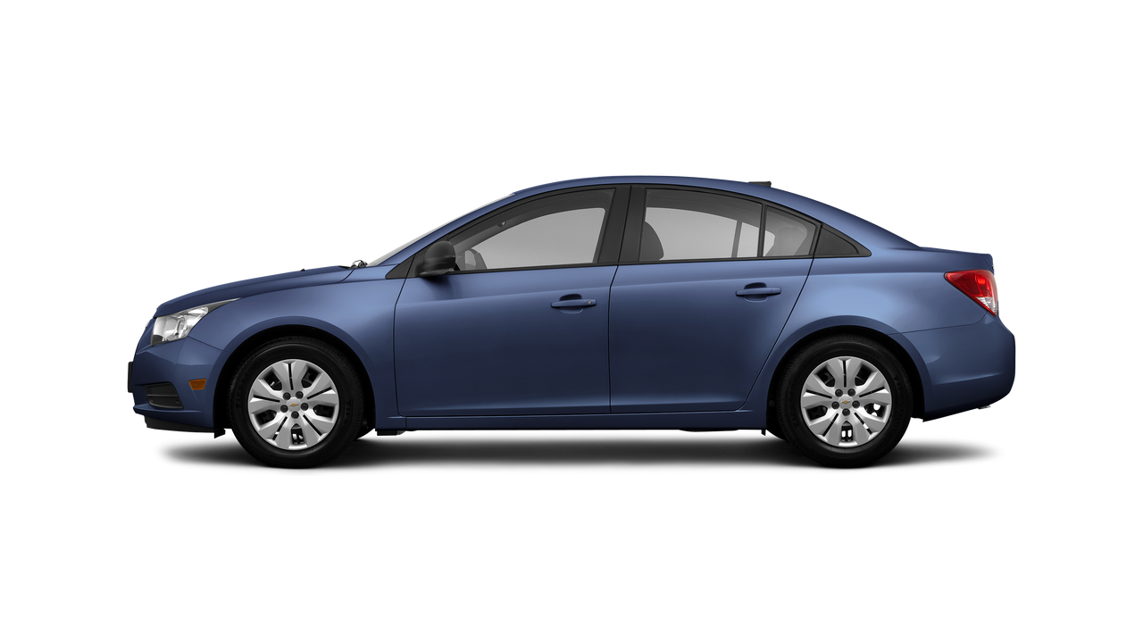 2013 Chevrolet Cruze 4dr Car