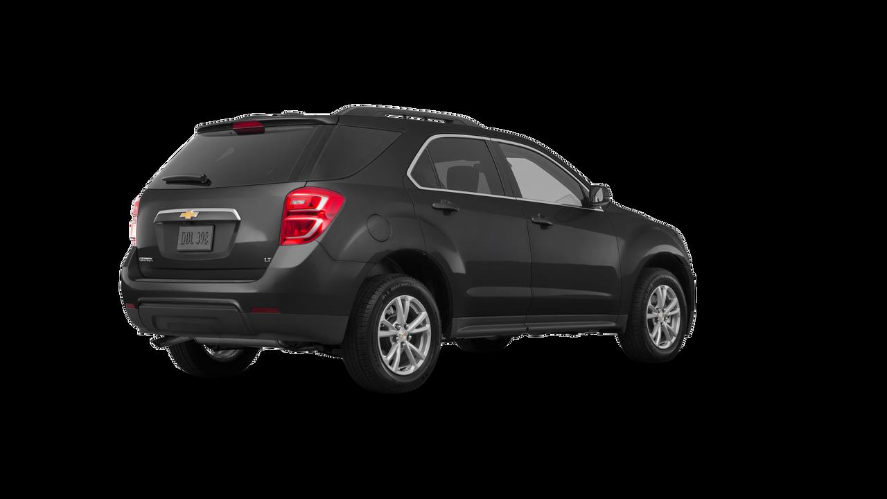 2017 Chevrolet Equinox Sport Utility