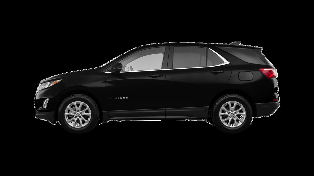Chevrolet Equinox SUV