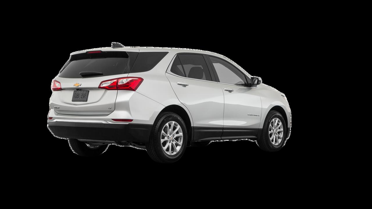 2021 Chevrolet Equinox Sport Utility