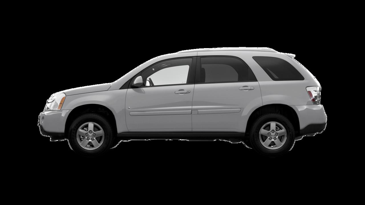 2007 Chevrolet Equinox Sport Utility