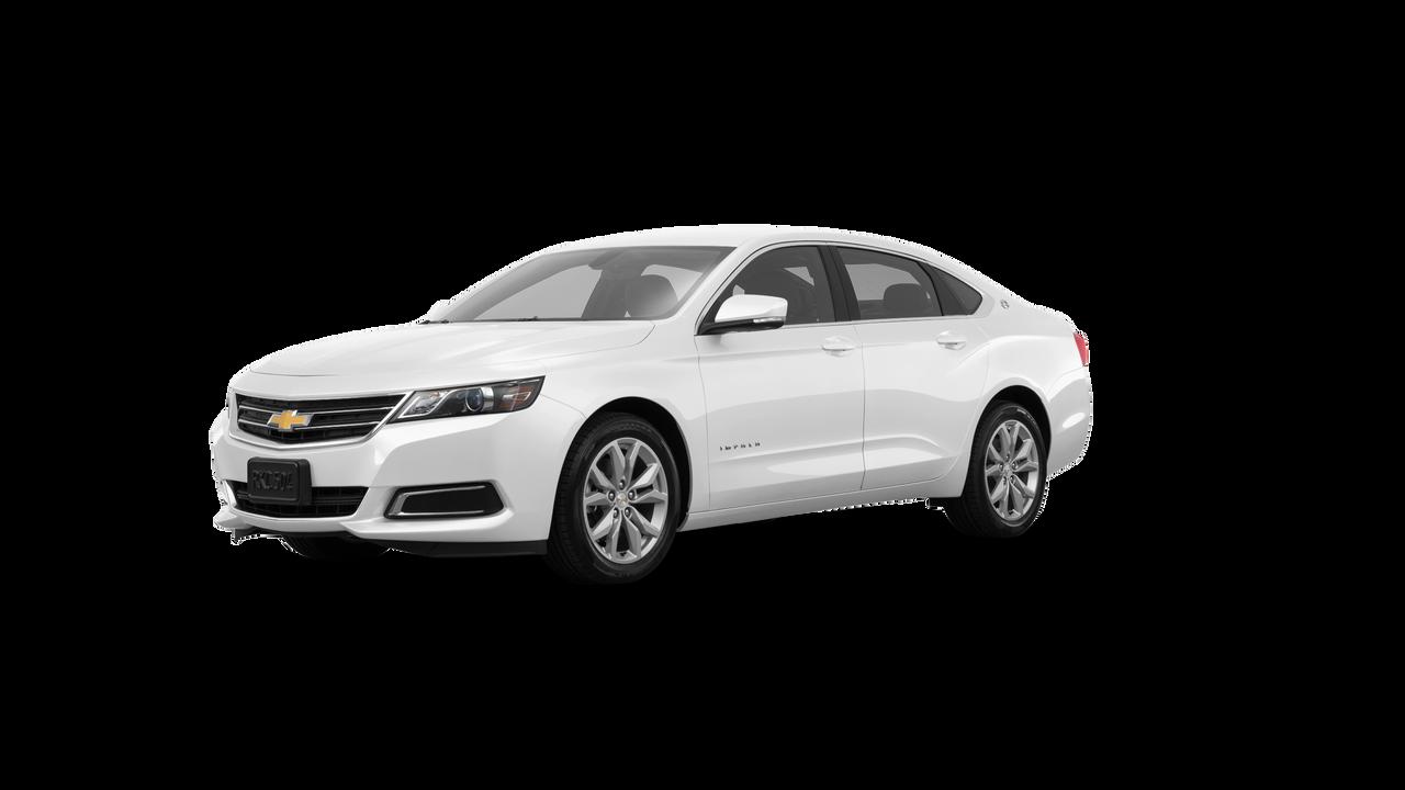 2017 Chevrolet Impala 4dr Car