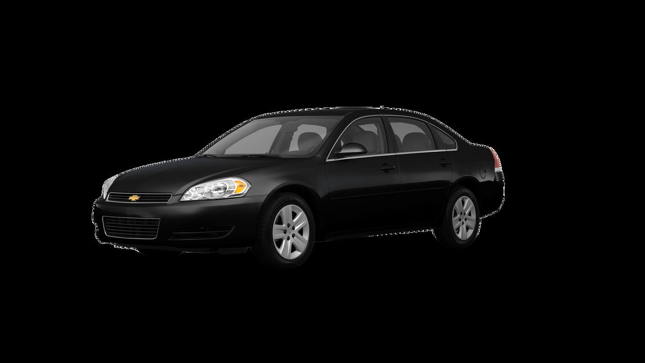 2011 Chevrolet Impala 4dr Car