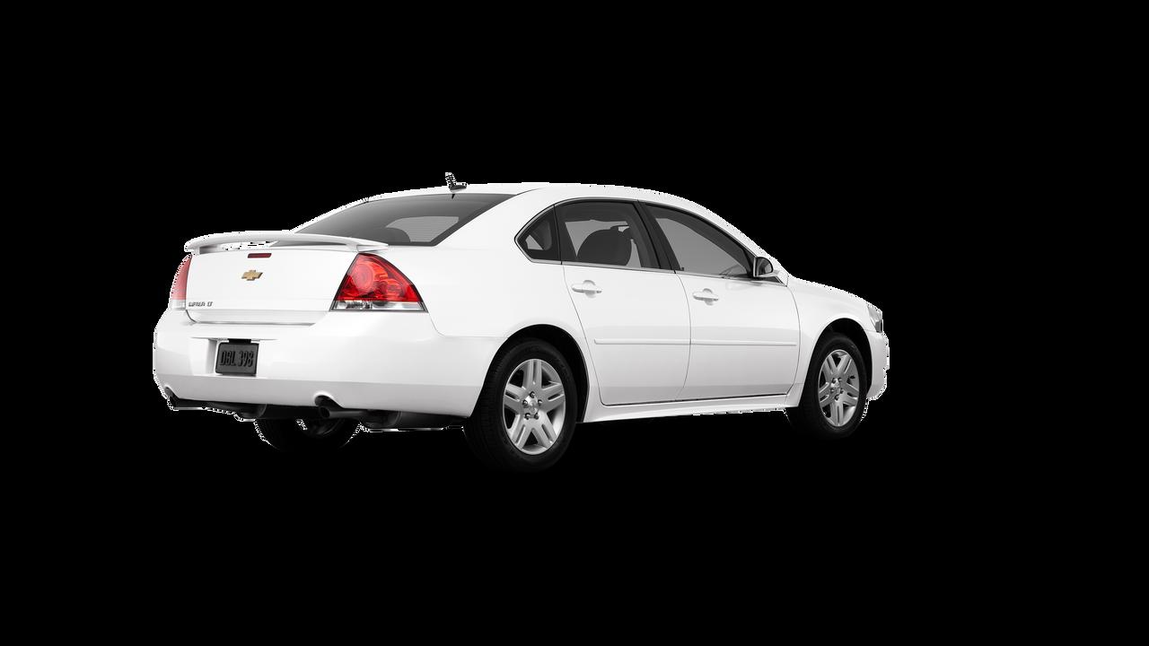 2013 Chevrolet Impala 4dr Car
