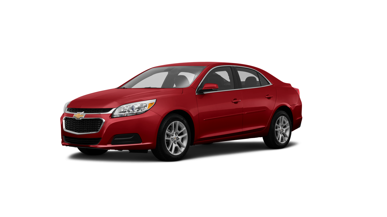 2016 Chevrolet Malibu Limited 4dr Car