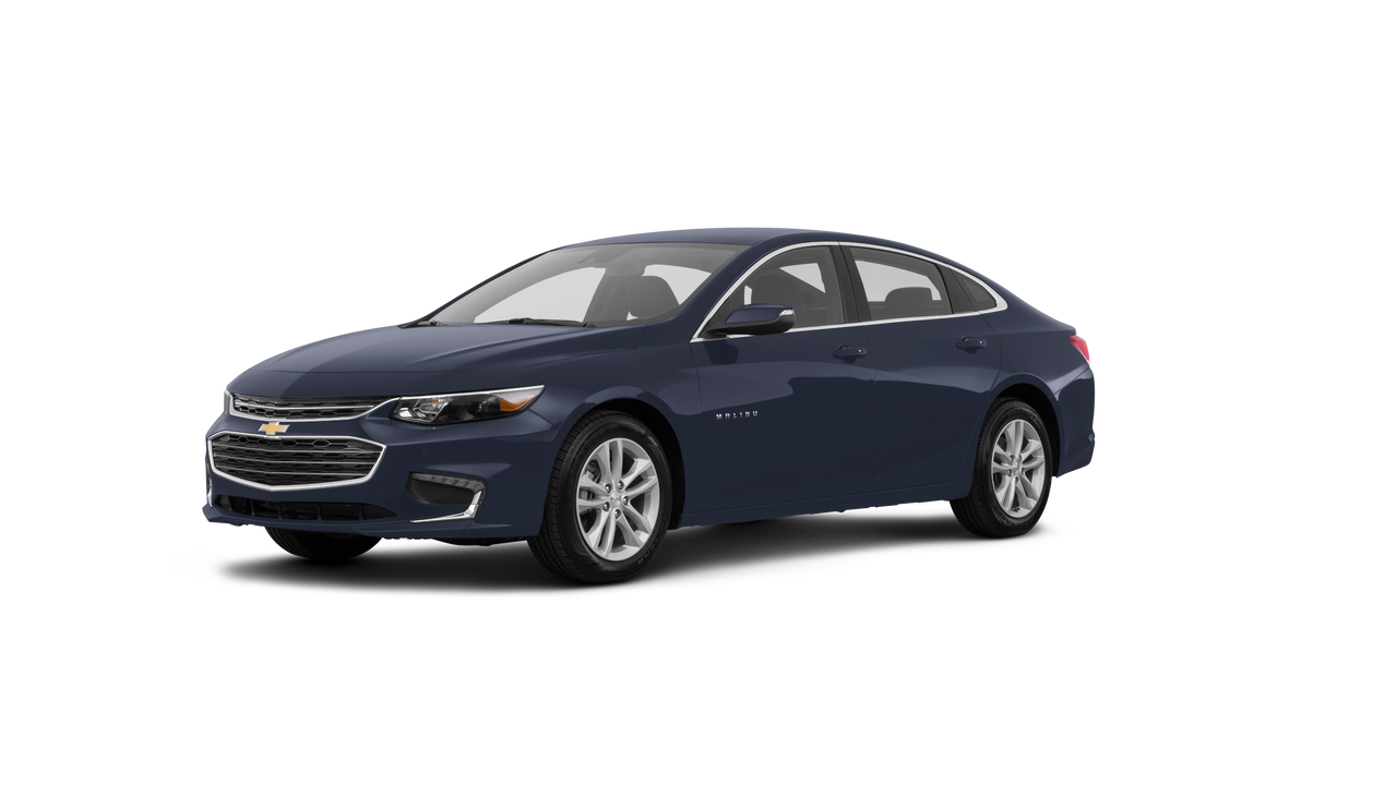 2016 Chevrolet Malibu 4dr Car