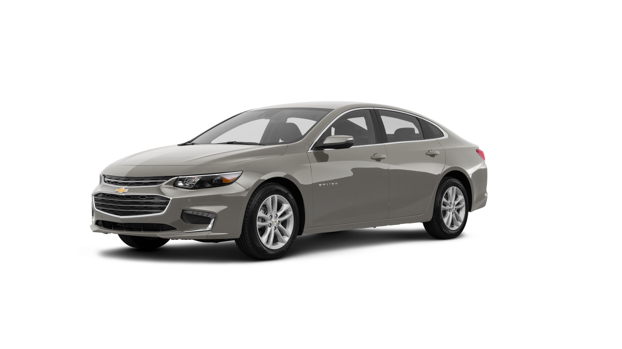 2018 Chevrolet Malibu 4dr Car
