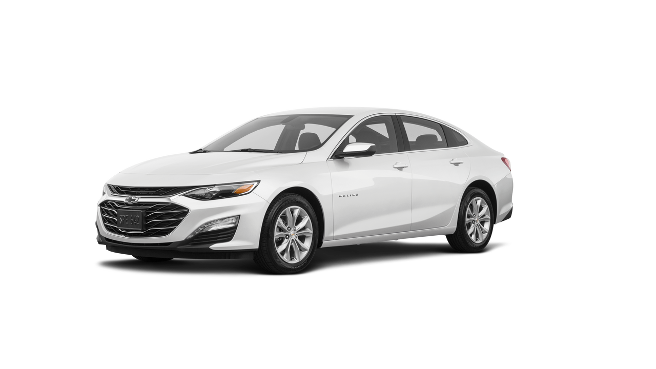 2020 Chevrolet Malibu 4dr Car