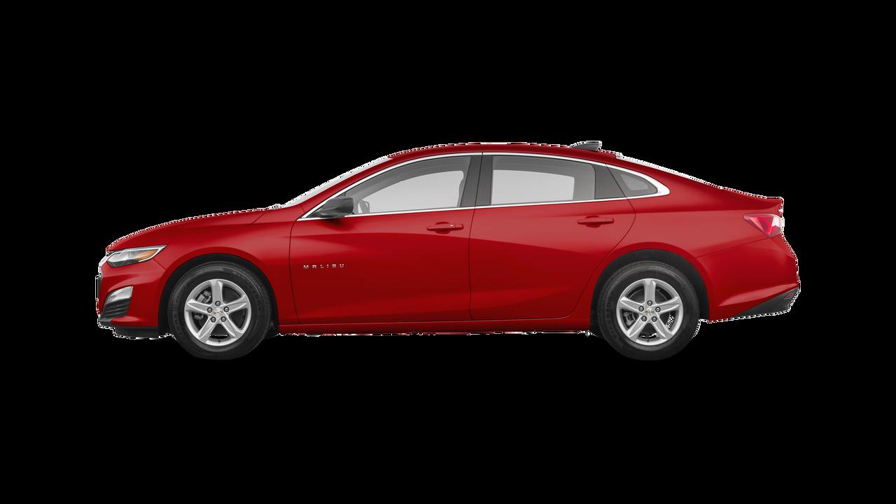 2021 Chevrolet Malibu 4dr Car