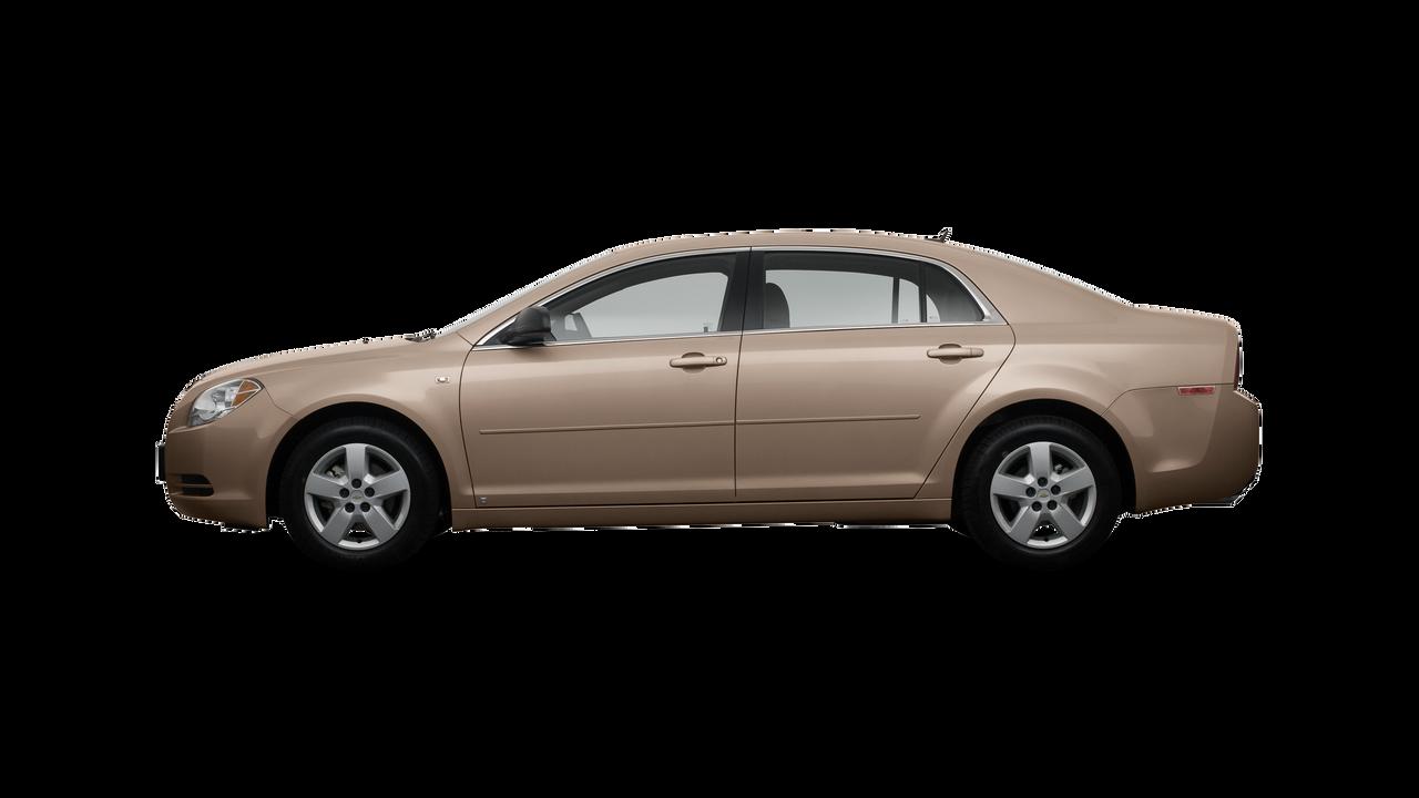 2008 Chevrolet Malibu 4dr Car