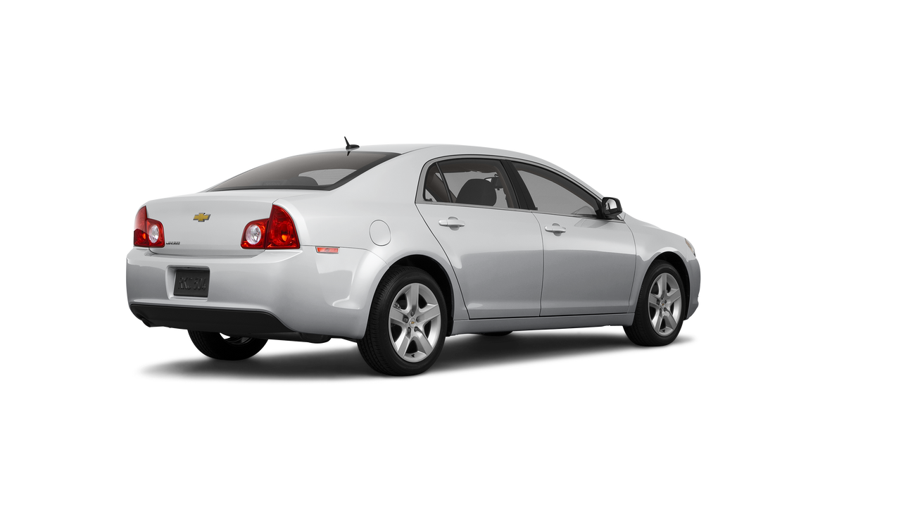 2011 Chevrolet Malibu 4dr Car