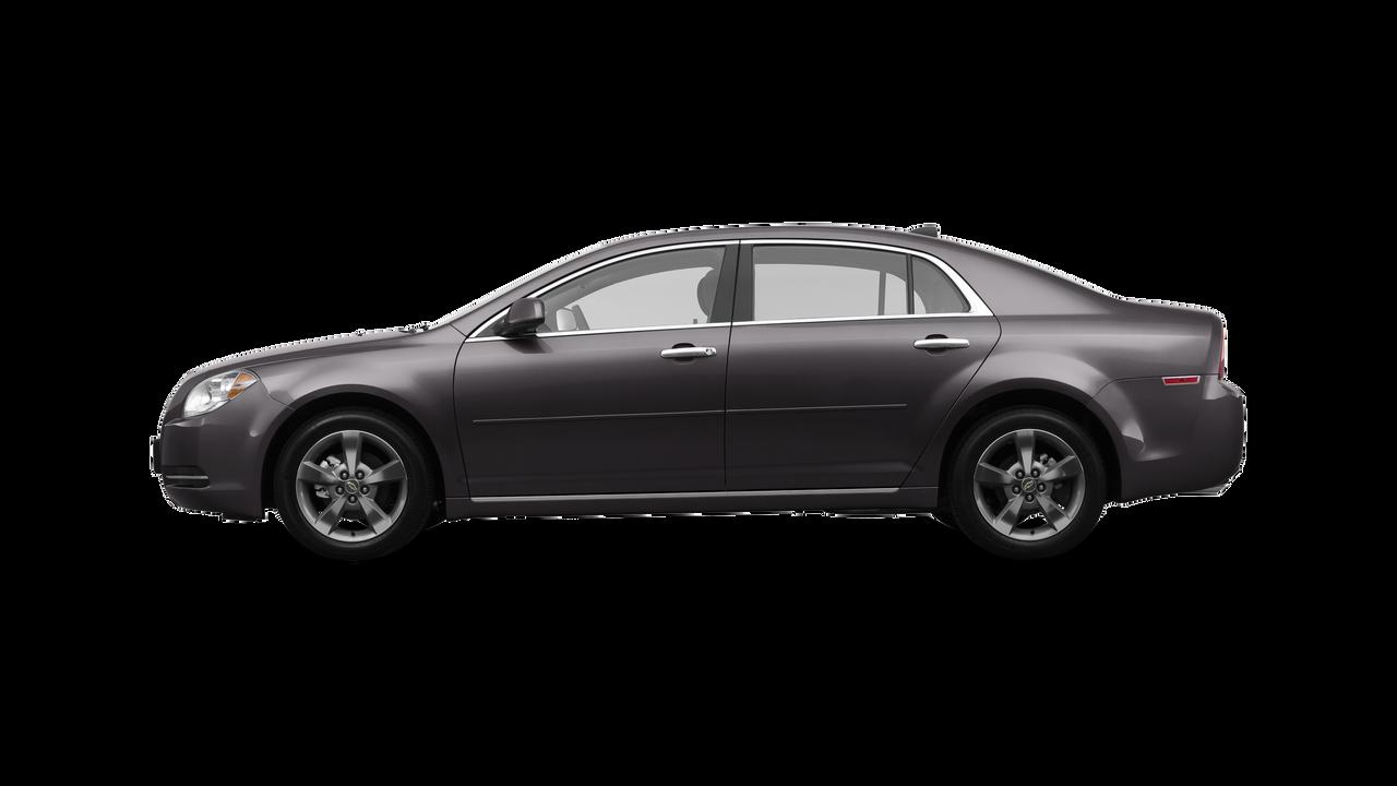 2012 Chevrolet Malibu 4dr Car