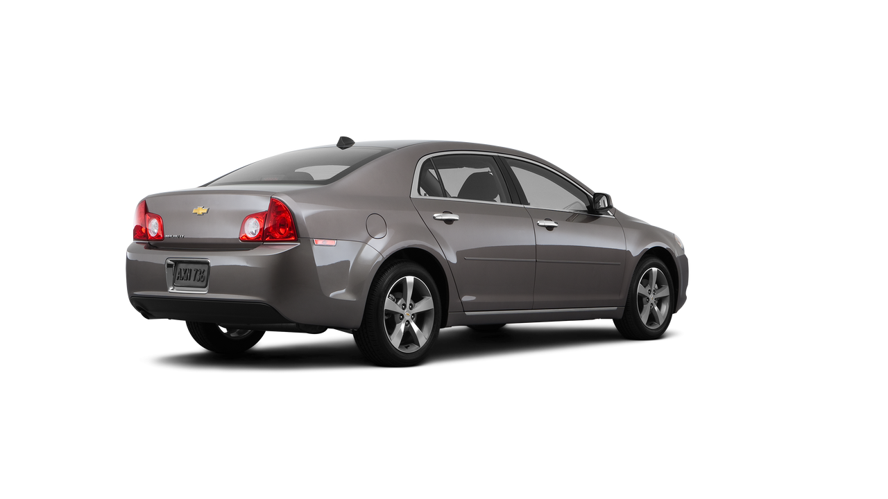 2012 Chevrolet Malibu 4dr Car