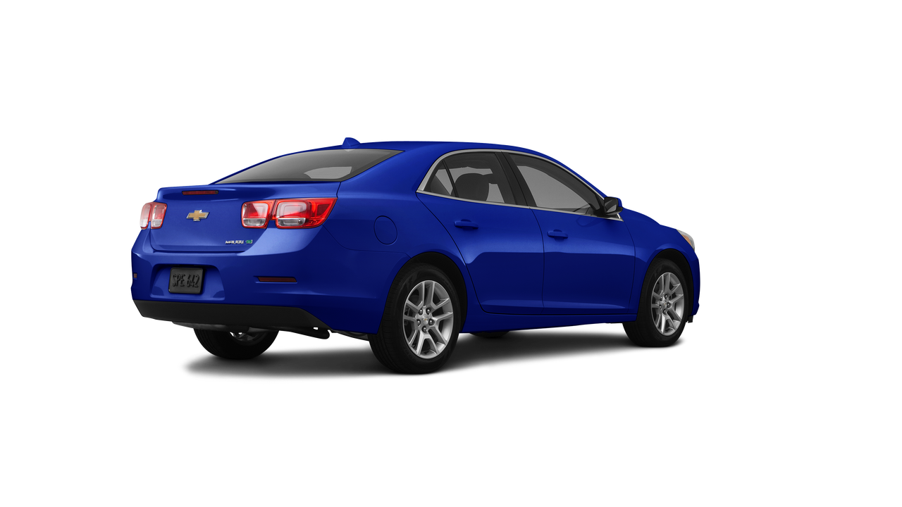 2013 Chevrolet Malibu 4dr Car