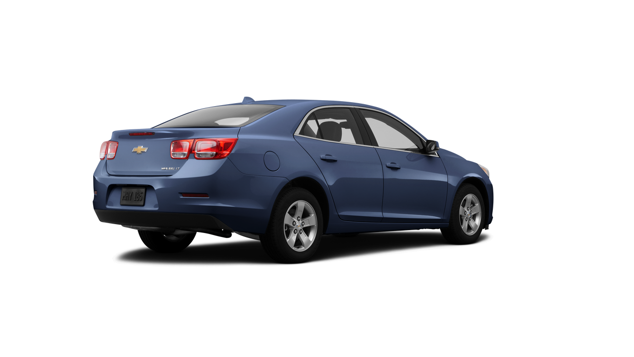 2014 Chevrolet Malibu 4dr Car
