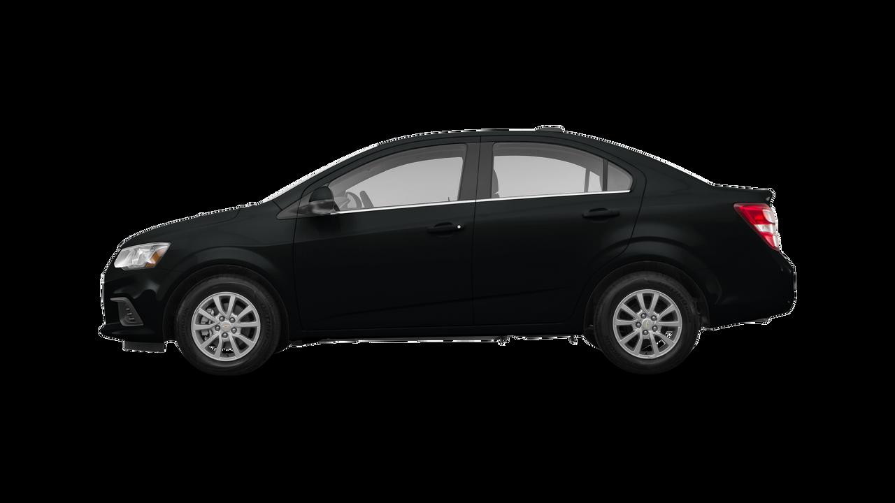 2020 Chevrolet Sonic Hatchback