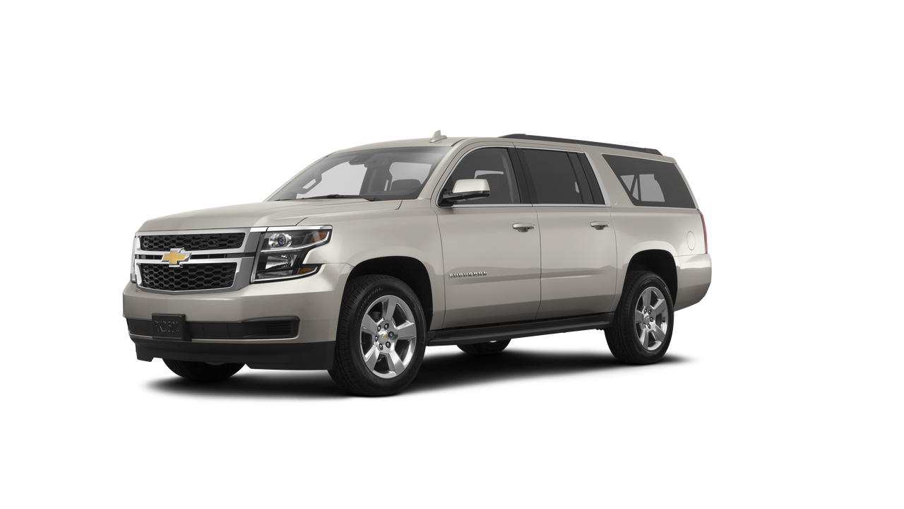 2016 Chevrolet Suburban Sport Utility