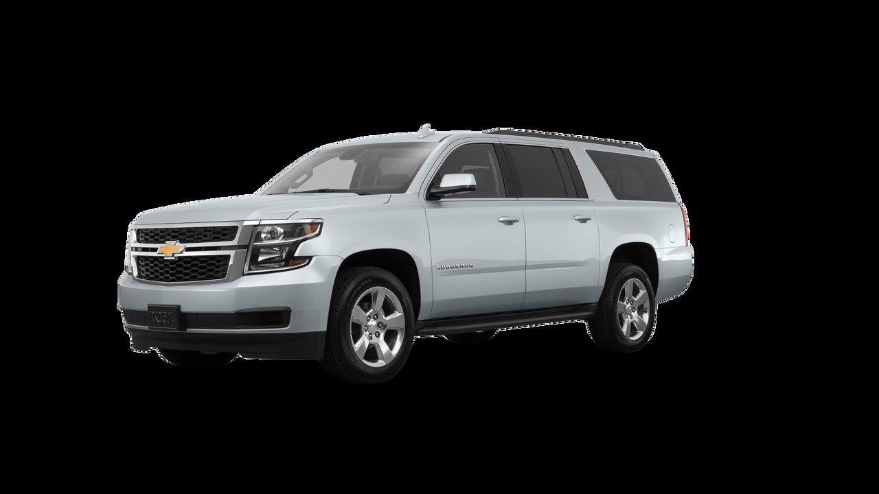 2017 Chevrolet Suburban Sport Utility