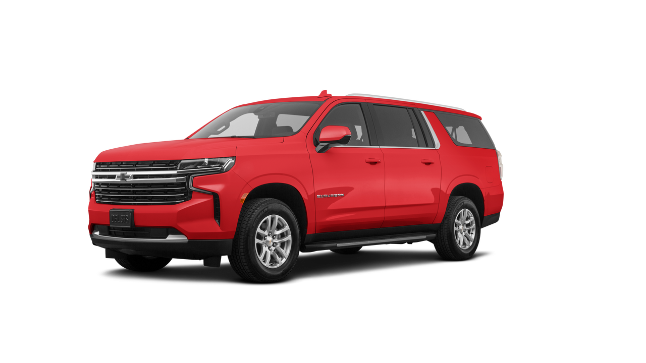 2021 Chevrolet Suburban Sport Utility