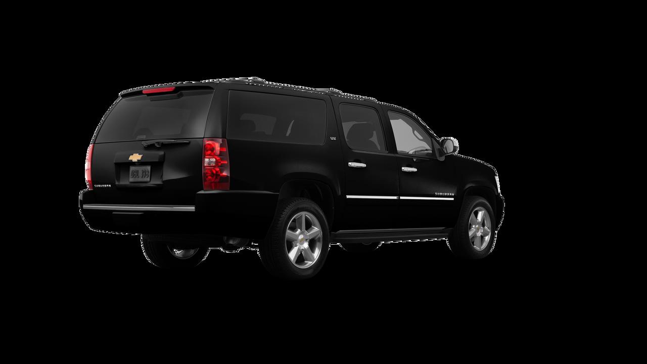 2014 Chevrolet Suburban Sport Utility