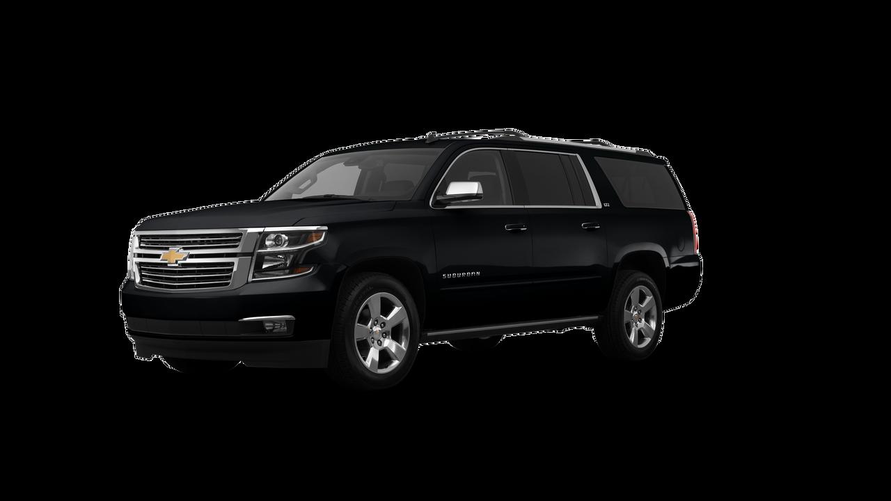 2015 Chevrolet Suburban Sport Utility