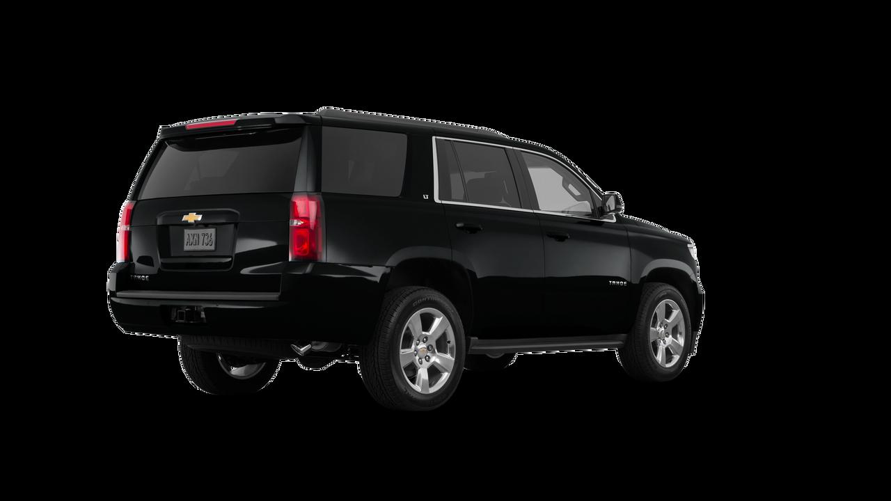 2016 Chevrolet Tahoe Sport Utility