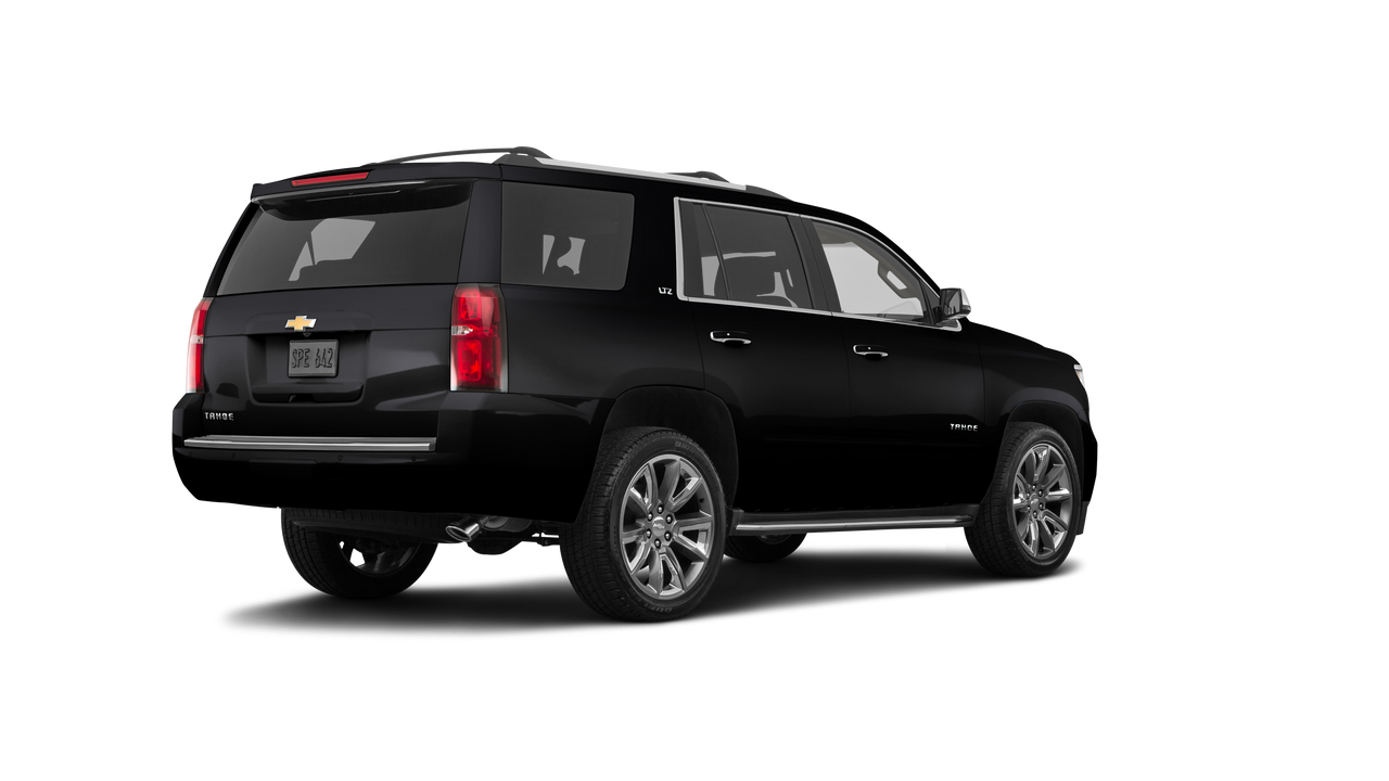 2016 Chevrolet Tahoe 4D Sport Utility