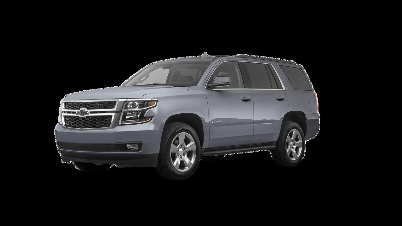 2019 Chevrolet Tahoe Sport Utility