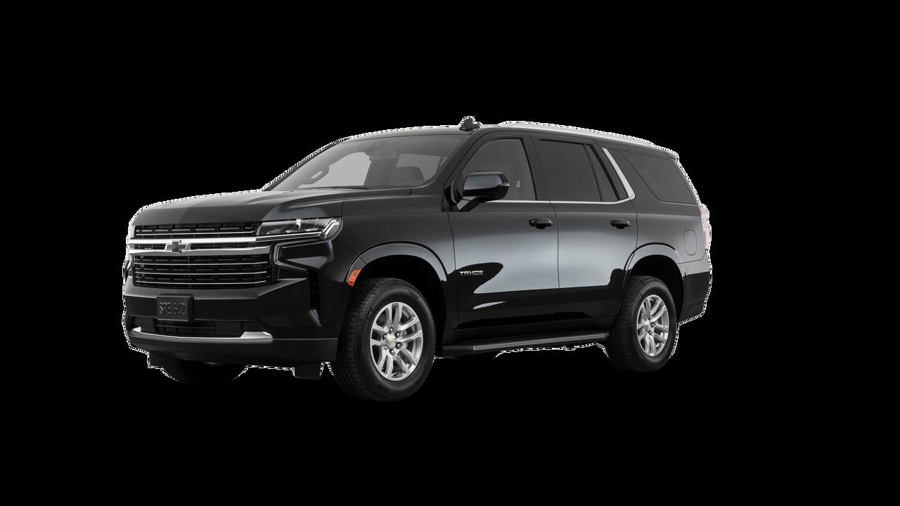 2021 Chevrolet Tahoe Sport Utility
