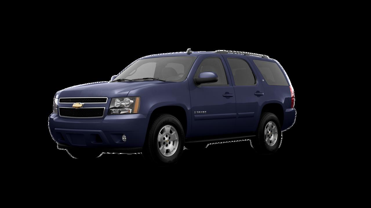 2007 Chevrolet Tahoe Sport Utility