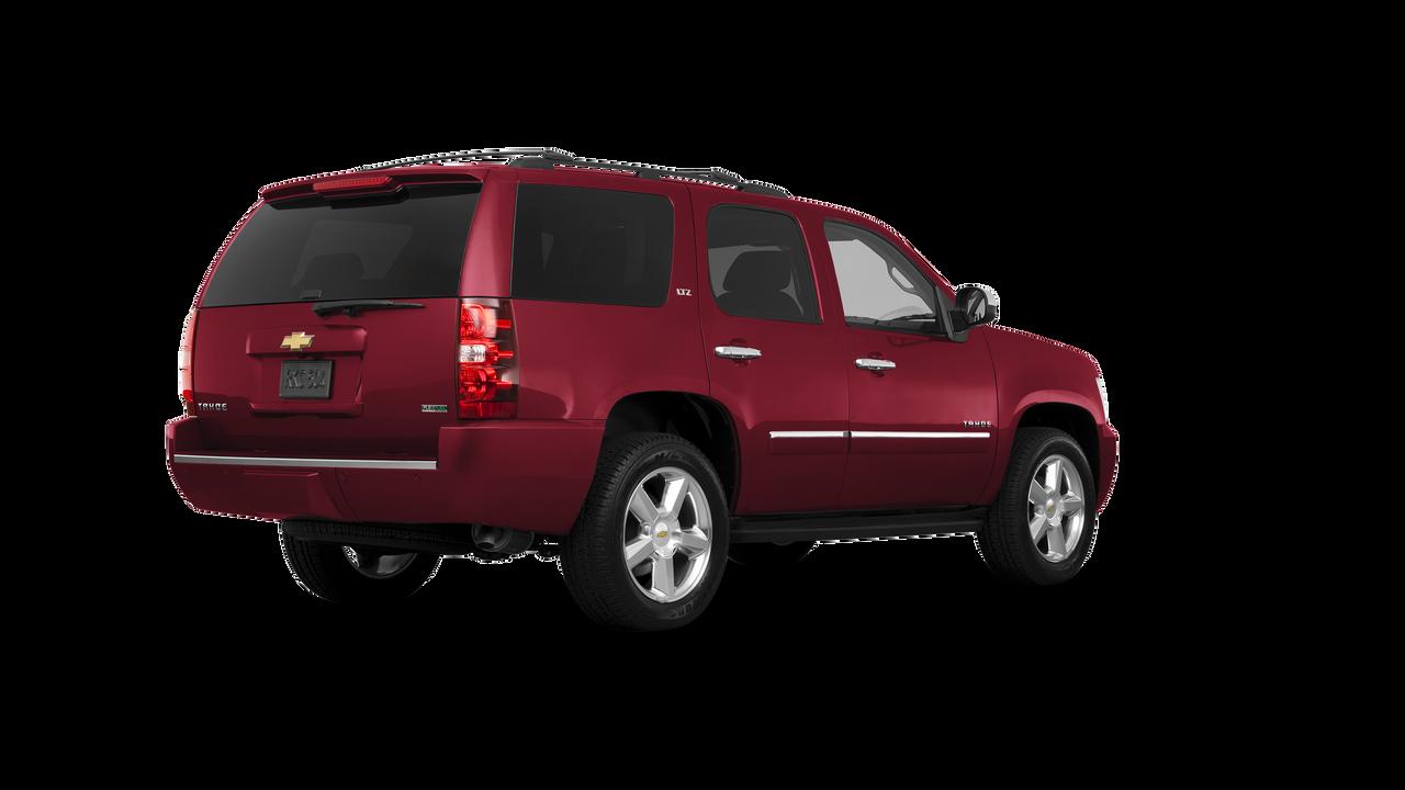 2011 Chevrolet Tahoe Sport Utility