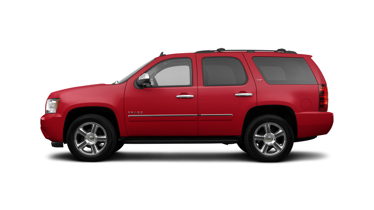 2013 Chevrolet Tahoe Sport Utility