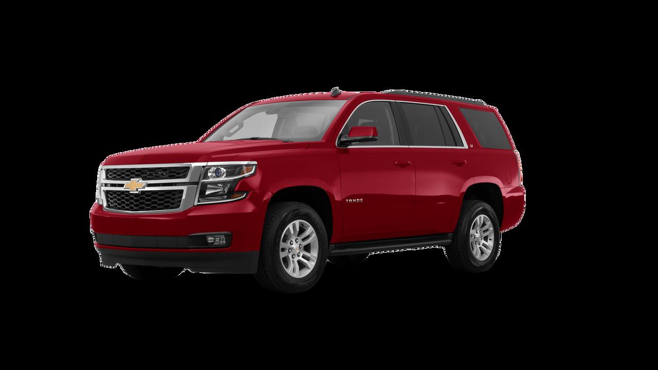 2015 Chevrolet Tahoe Sport Utility