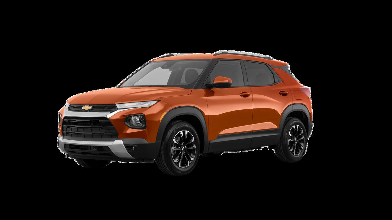 2021 Chevrolet Blazer Sport Utility