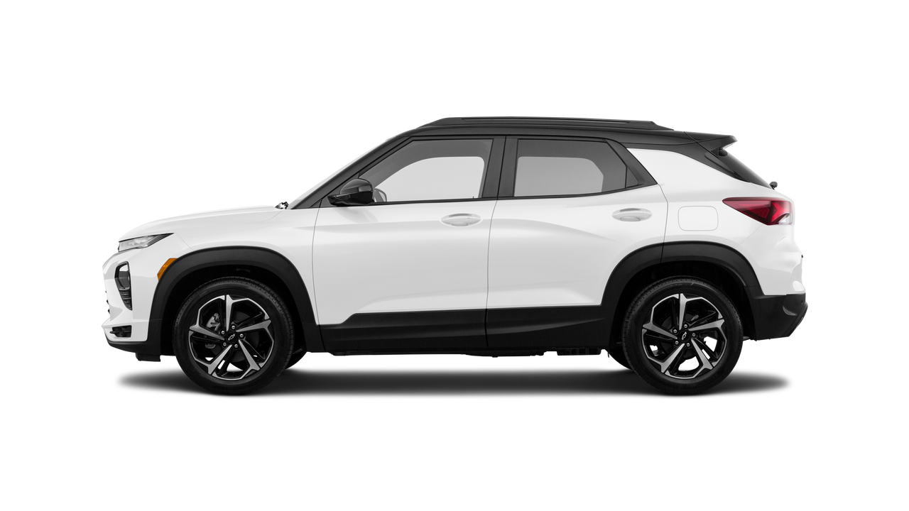 2021 Chevrolet TrailBlazer Sport Utility