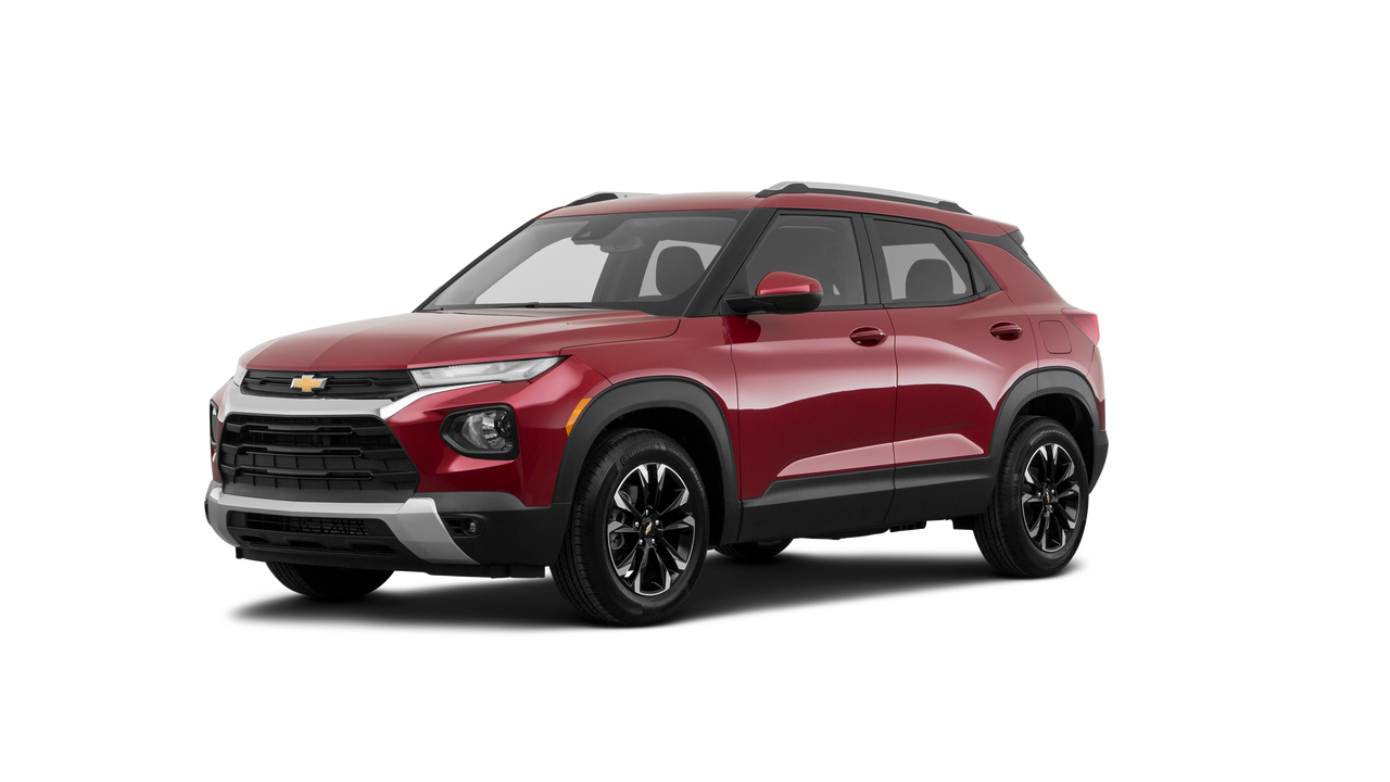 2022 Chevrolet TrailBlazer Sport Utility