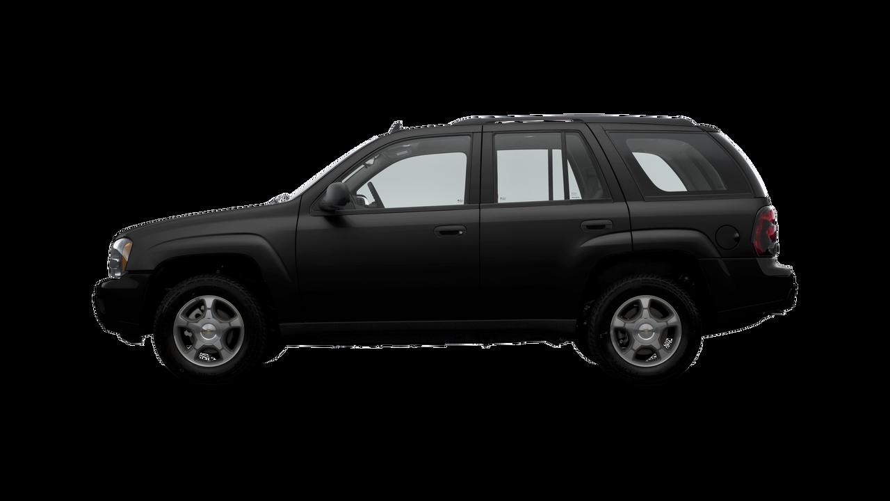 2007 Chevrolet TrailBlazer Sport Utility