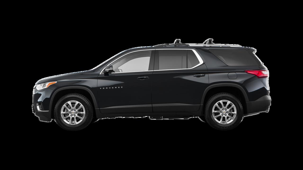2018 Chevrolet Traverse Sport Utility