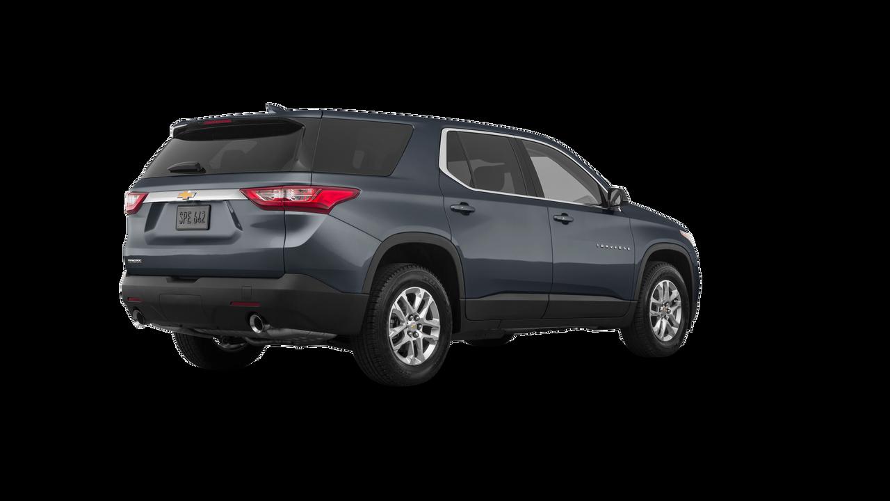 2019 Chevrolet Traverse Sport Utility