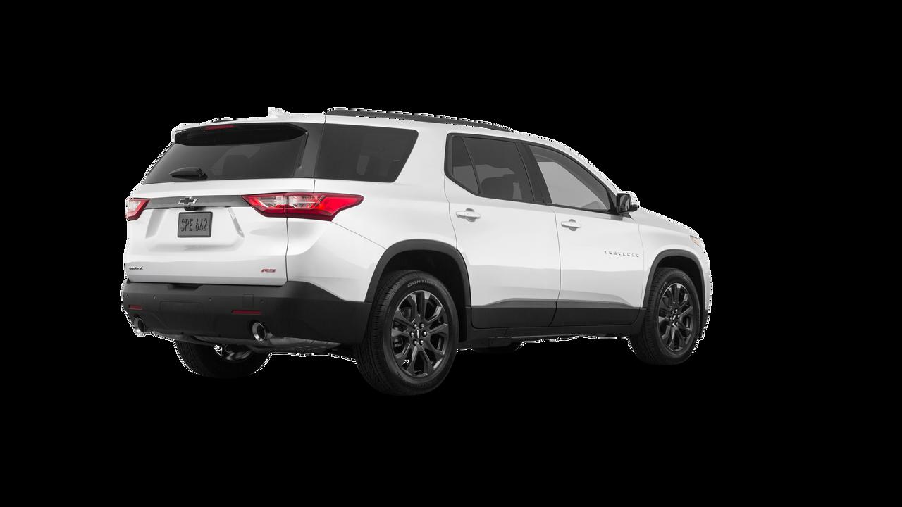 2020 Chevrolet Traverse Sport Utility